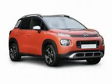 Citroën C3 Aircross Feel - citroen c3 aircross 1 2 puretech feel 5dr personal lease