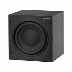 bowers wilkins asw 610 xp subwoofer audio impact