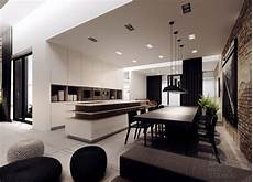 architecture int 233 rieure moderne style minimaliste 50 id 233 es