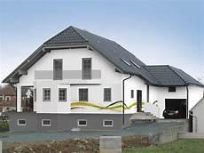 Fassadenfarbe Beispiele Gestaltung - fassadengestaltung design und farbe mit vorabvisualisierung