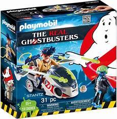 Playmobil Ghostbusters Malvorlagen Playmobil The Real Ghostbusters Ghostbusters Mania