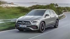 Le Nouveau Mercedes Gla Est Arriv 233 Topgear