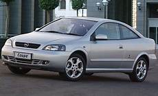 2003 Opel Astra Coupe Turbo Wheels24