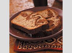 chocolate ribbon banana loaf_image