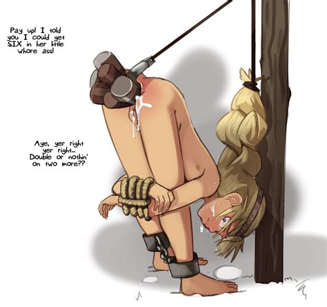 Astrid Hofferson Nude