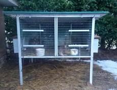 gabbia per conigli usata gabbia per conigli da ingrasso rovigo posot class