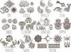 image result for mehndi symbols and meanings mehndi