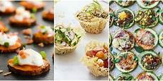 25 easy healthy appetizers best recipes for healthy party appetizer ideas