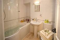 best way to color your bathroom with feng shui