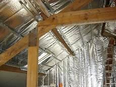 isolation toiture multicouche isolation grenier