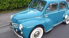 I Stole Terry S Renault 4cv