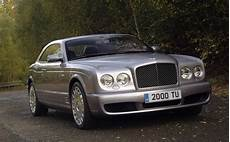 bentley brooklands destined to become collectors classic