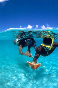 best snorkeling spots in the caribbean best snorkeling