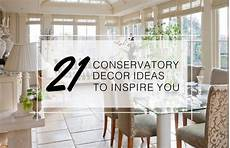Home Decor Ideas Nz by 21 Conservatory Decor Ideas To Inspire You All Year