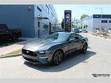 ford mustang gt ps ford mustang 2019 gt 5 0 480 ps 10 rychl