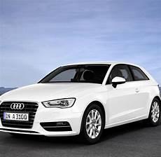 Audi Gebrauchtwagen Wochen 2017 - feiner ist keiner gebrauchtwagen check audi a3 typ 8v
