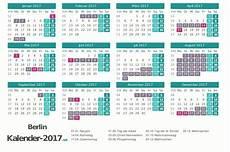 ferien berlin 2017 ferienkalender 220 bersicht