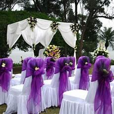 75 cm 1000 cm roll banquet sashes diy wedding chair covers party decor hotel escalator organza