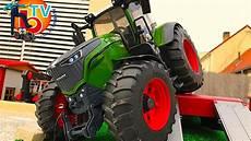 bruder tractor new rc fendt vario 1050