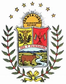 barinas simbolos naturales estado barinas venezuela monografias com