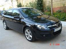 Opel Astra 1 9 Cdti 2006 Pictures Specs