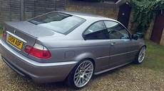 bmw e46 coupe facelift m sport in poole dorset gumtree