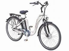 prophete aktiv e bike alu city elektrofahrrad 28 zoll 7