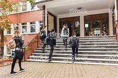 turkish students going to school istanbul download image now istock