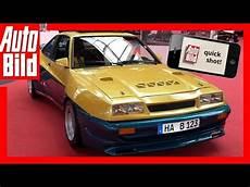 Quickshot Opel Manta B Bertis Manta Manta
