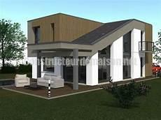 prix d une maison de 120m2 maison architecte 150m2