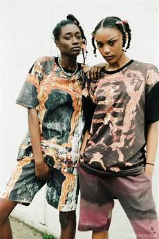 sienna king tiara young in kris kross girls black fashion