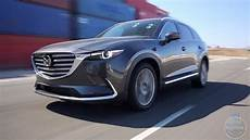 2017 mazda cx 9 review and road test