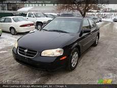 2000 Maxima Se by Black 2000 Nissan Maxima Se Interior