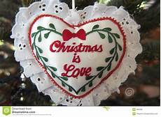 christmas is love royalty free stock image image 405336