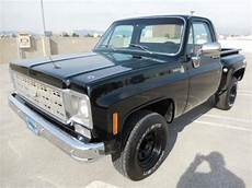 1978 chevrolet c10 4x4 stepside runs looks great no reserve used chevrolet c 10 for sale in