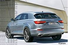 все новые Audi которые выйдут до 2018 года