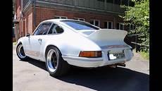 Porsche 911 F Modell Singer Style