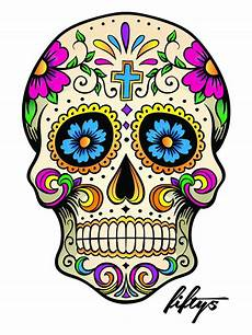 17 best images about day of the dead sugar skulls on