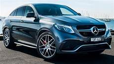 2015 Mercedes Amg Gle 63 S Coupe Review Road Test