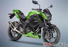 Harga Kawasaki Z250 2020 Spesifikasi Warna Terbaru