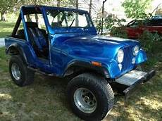 1970 jeep cj5 for sale in indiana vnclassics