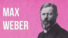 why is max weber considered important in sociology quora