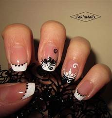 nails muster the 25 best vegas nail ideas on white gel