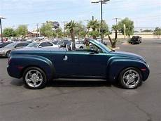 airbag deployment 2006 chevrolet ssr engine control 2006 chevrolet ssr for sale 226 used cars from 13 000