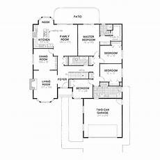 2100 square foot house plans traditional style house plan 4 beds 2 00 baths 2100 sq