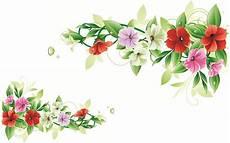 bordure en fleur flower frame wallpaper allwallpaper in 4311 pc en