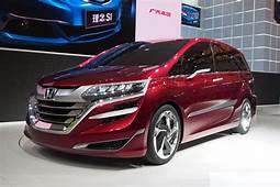 2018 Honda Odyssey Release Date  Auto Car Update