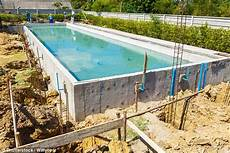 Prix Piscine Beton 8x4 Boy Dies After Drowning In Family Swimming Pool In Pimlico