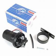 Weber Dellorto Solex Carburateur 12v Pompe 192 Carburant
