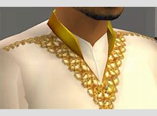 Mod The Sims   Sherwani: Y/Adult and Adult Formal Wear for